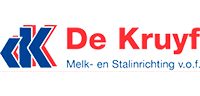 De Kruyf Melk en Stal klant van GPC Systems