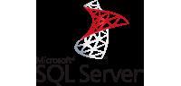 Microsoft SQL Server gebruikt door GPC Systems