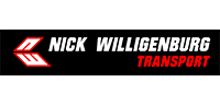 Nick Willigenburg Transport klant van GPC Systems