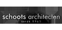 Schoots Architecten klant van GPC Systems